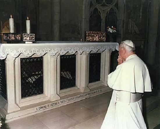 San francesco antonio fasani b 2