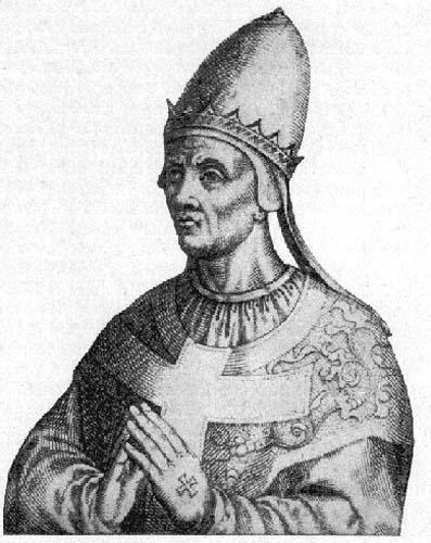 San gregorio vii f 1