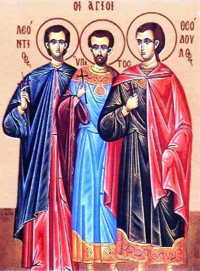 San leonzio di tripoli 1