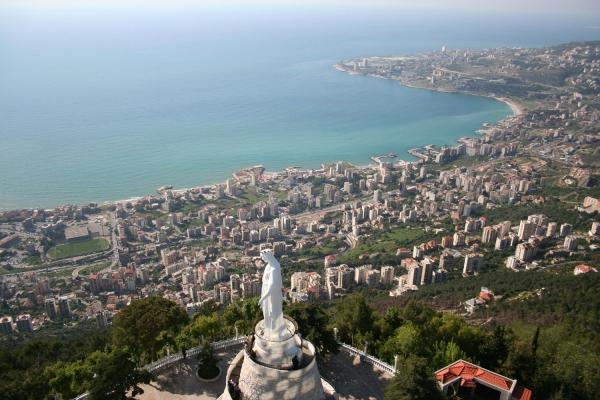 Sanctuaire nd du liban