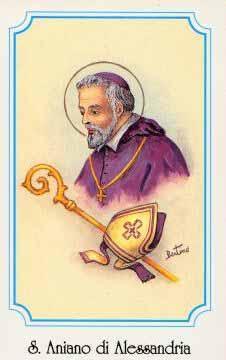 Sant aniano 1