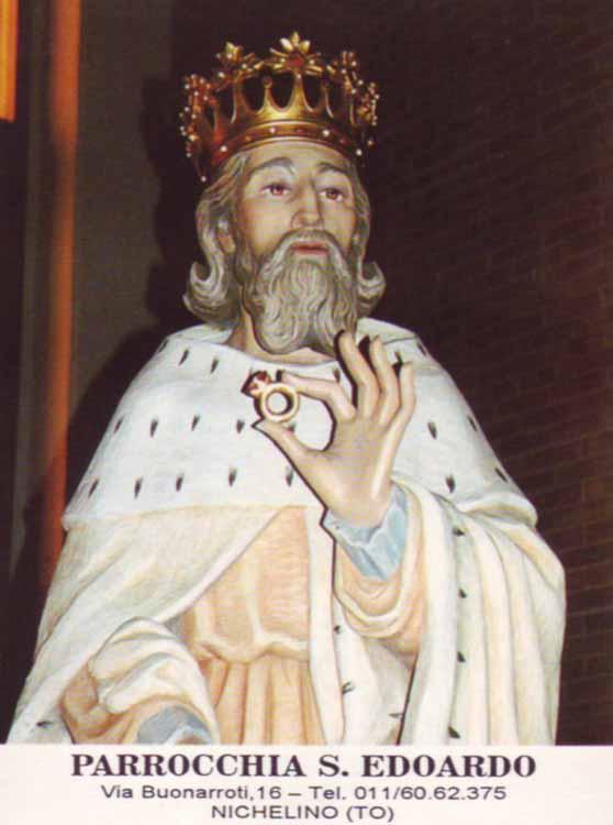 Sant edoardo iii il confessore j