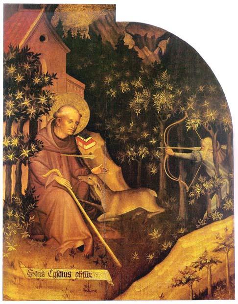Sant egidio b 1