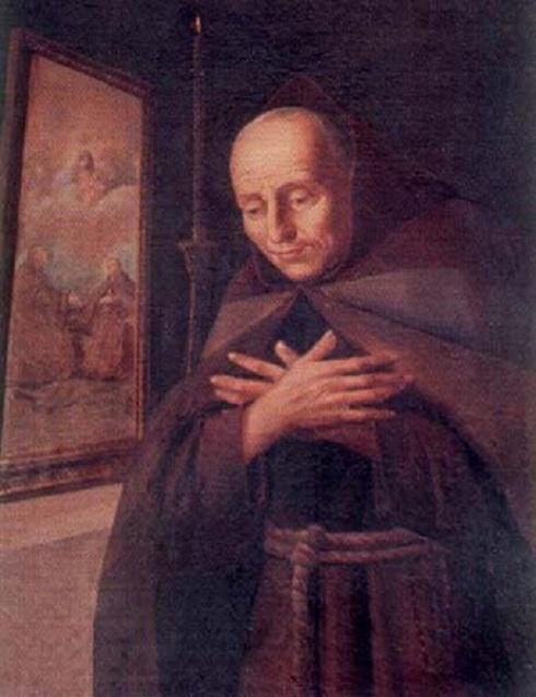 Sant egidio maria di san giuseppe francesco pontillo a 2