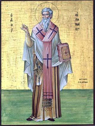 Sant ireneo di lione 1
