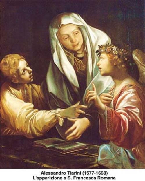 Santa francesca romana b 2