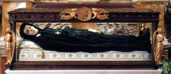 Santa maria crocifissa paola di rosa a 2
