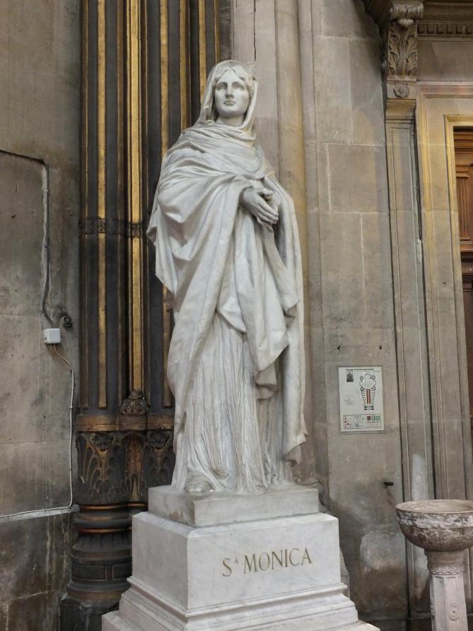 Santa monica paris
