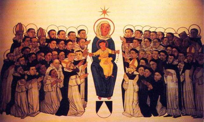 Santi martiri vietnamiti andrea dung lac e compagni a 4