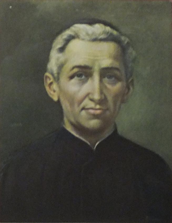 Santino pavoni 1921