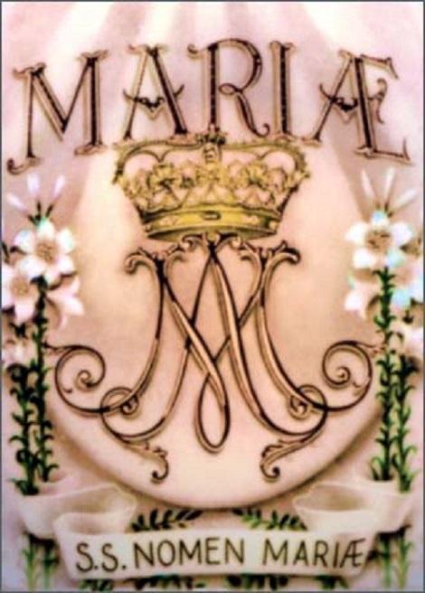 Santissimo nome di maria 2