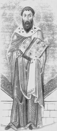 Sophronius of jerusalem