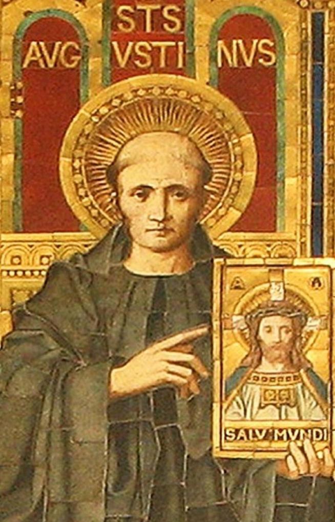 St augustin de canterbory 11