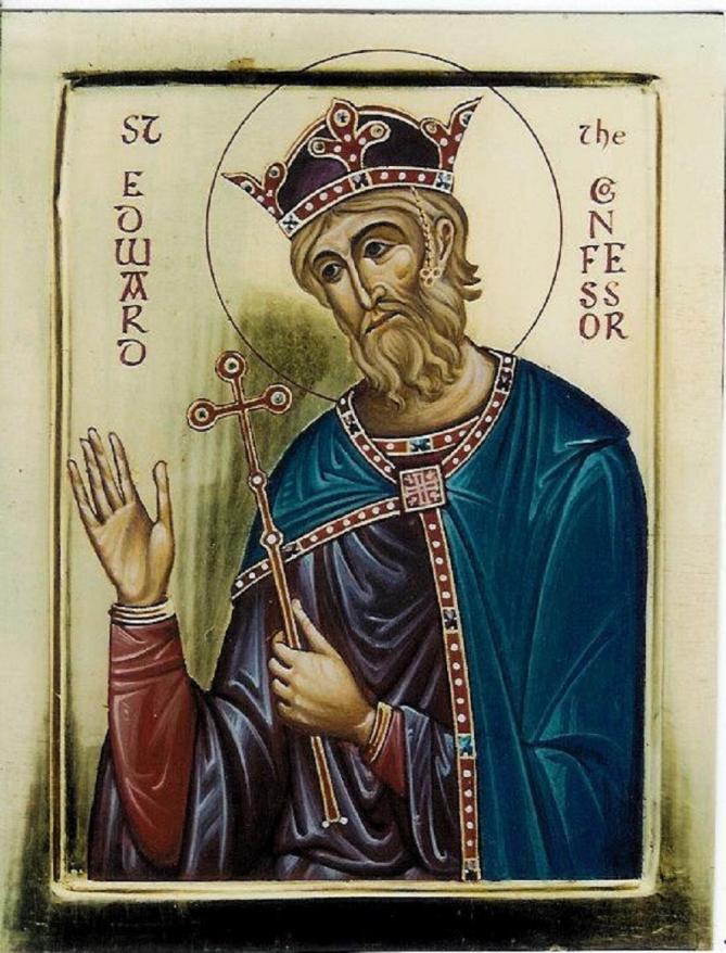 St edouard le confesseur 2