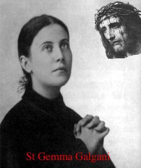 St gemma with jesus1 1