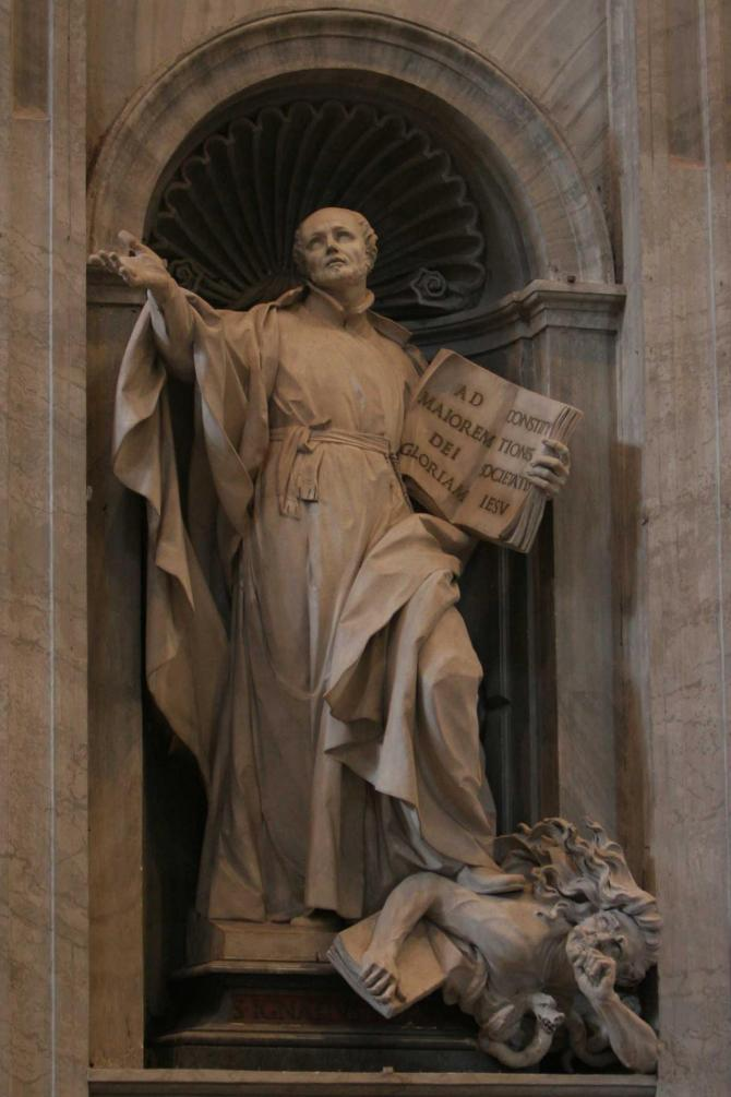 St ignatius loyola foundersaint 2