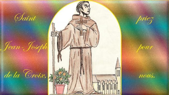 St jean joseph de la croix 11