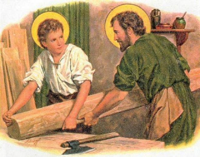 St joseph the worker 11 2