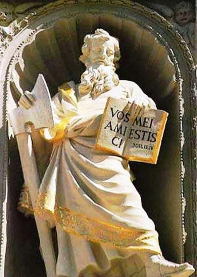 St matthias a