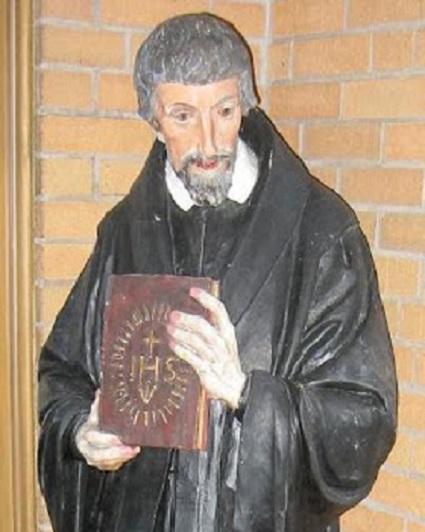 St peter canisius 2