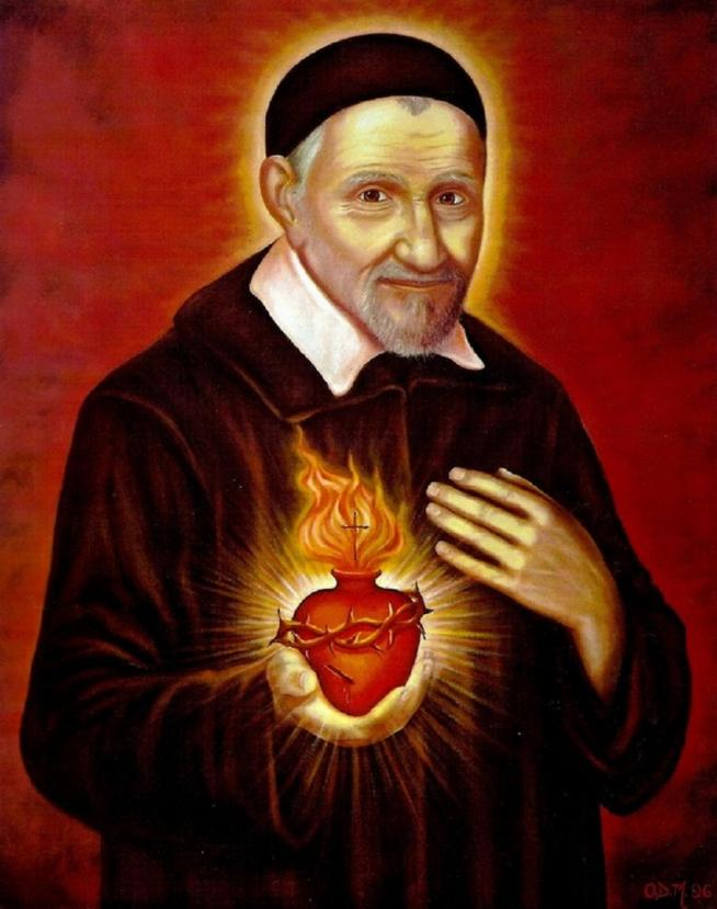 St vincent de paul 11