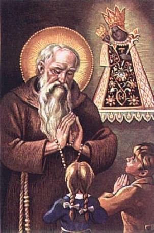St conrad of parzham