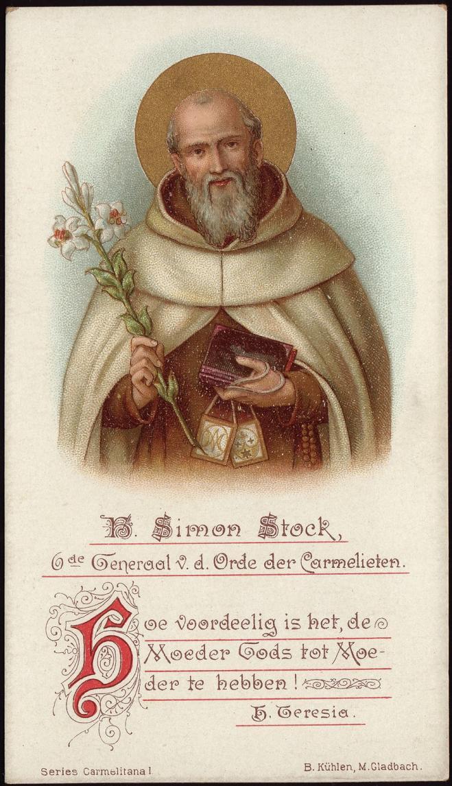 St simon stock gladbachi