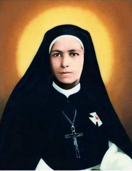 Sta maria de jesus venegas torre