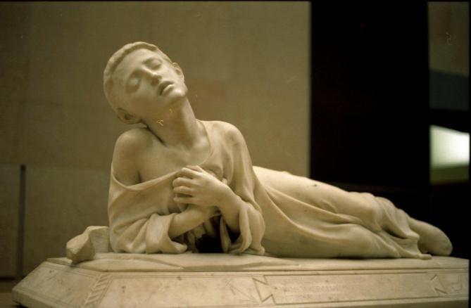 Statue orsay 03 11