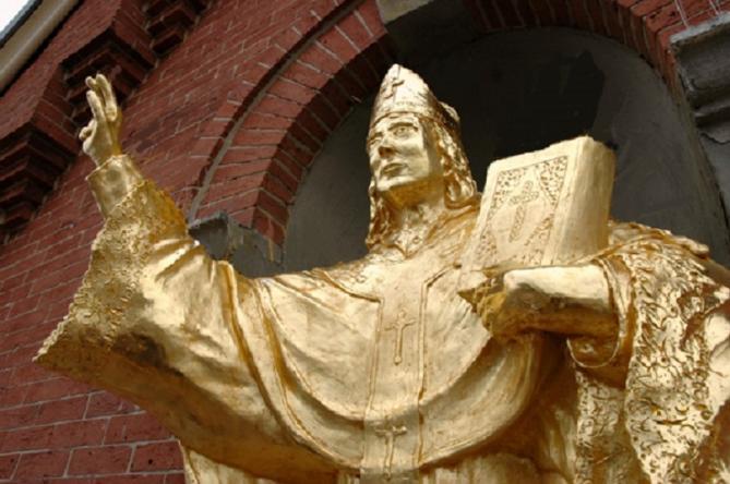 Statue stleo 11 2