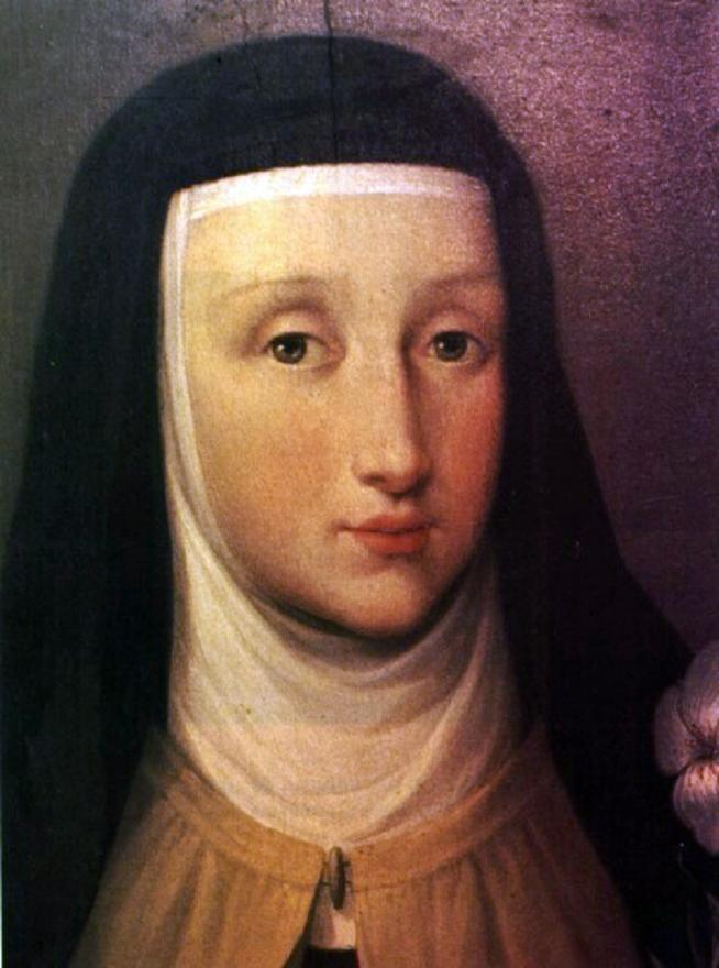 Teresa margaret of the sacred heart 2