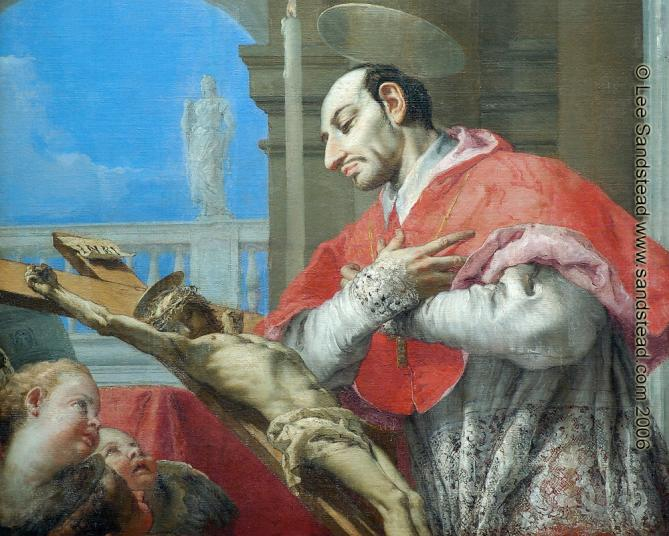 Tiepolo giovanni saint charles borromeo 1767 69 cmu source sandstead d2h 46