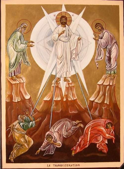 Transfiguration 11