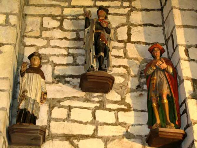 Tresor cathedrale treguier 6