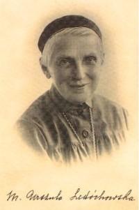 Ursule ledochowska