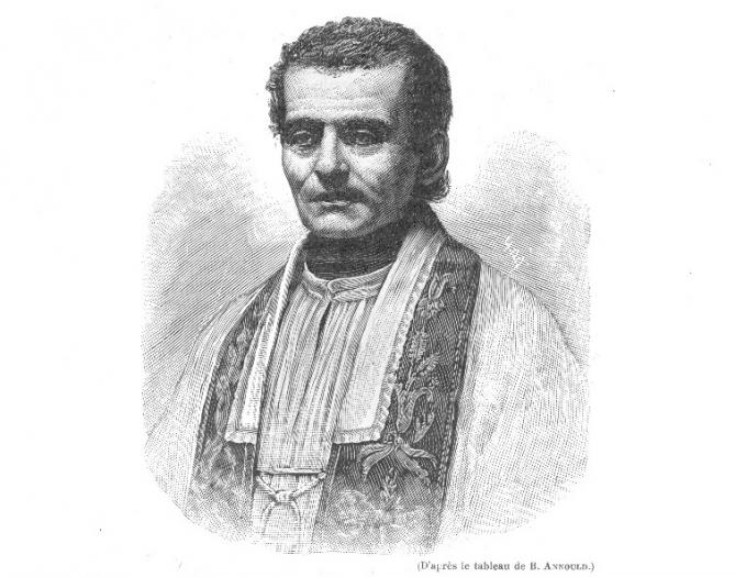 Venerable francois libermann