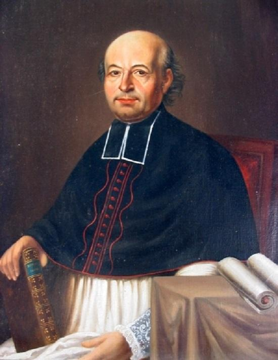 Venerable louis marie baudouin 2