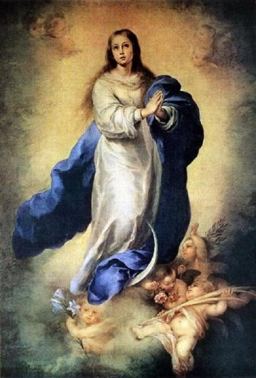 Vierge 28 2