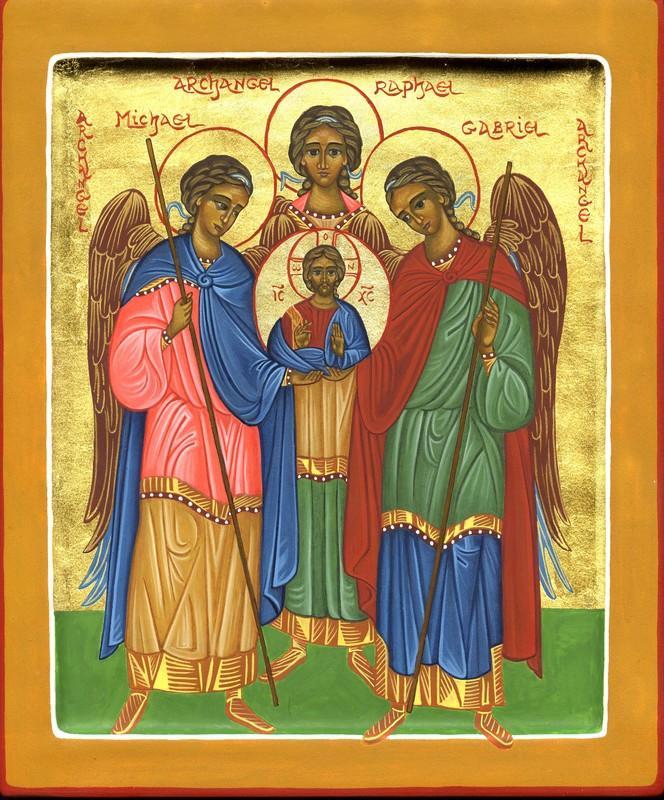 Saints archanges