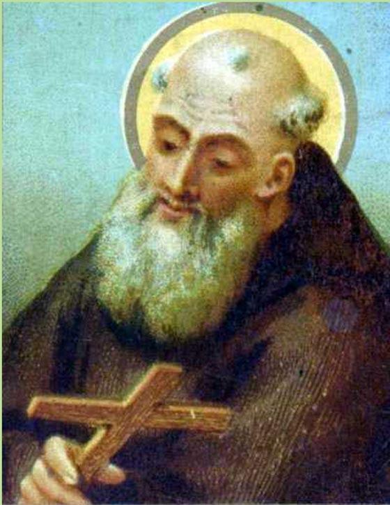 Saint Laurent de Brindisi, Prêtre Capucin et Docteur de l'Église ...