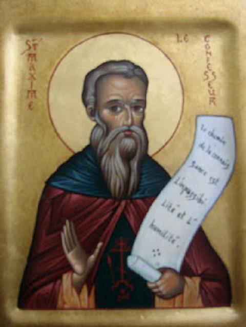 Saint Maxime de Lérins (ou de Riez), Évêque de Riez († v. 460). Fête le 27  Novembre.